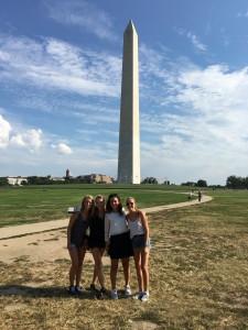 Maryland 2 - washington monument