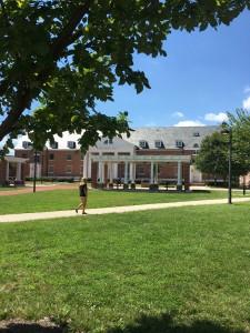 maryland 3 - campus